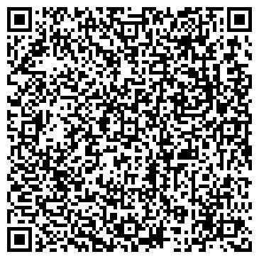 QR-код с контактной информацией организации ПЧЕВЖИНСКОЕ ЛЕСНИЧЕСТВО