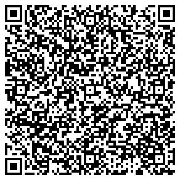 QR-код с контактной информацией организации ГОРОДСКОЙ ДЕТСКИЙ ФИЛИАЛ
