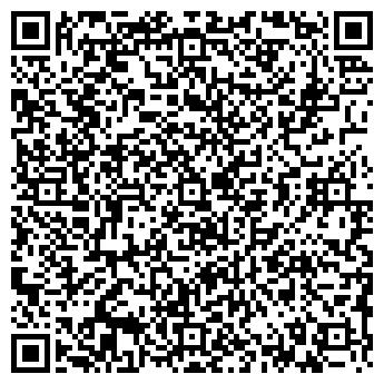 QR-код с контактной информацией организации ООО КИРИШИСТРОЙСЕРВИС