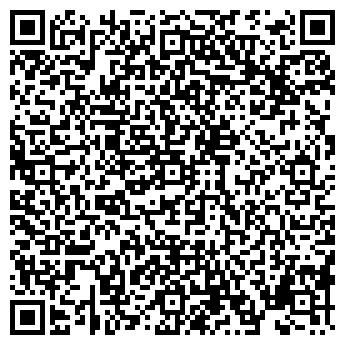 QR-код с контактной информацией организации ЗАО ТРЕЙД КОМПАНИ № 5
