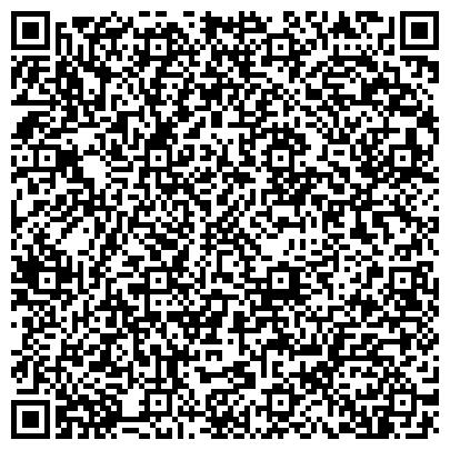 QR-код с контактной информацией организации ЦЕНТР СОЦИАЛЬНОГО ОБСЛУЖИВАНИЯ НАСЕЛЕНИЯ КИРИШСКОГО РАЙОНА