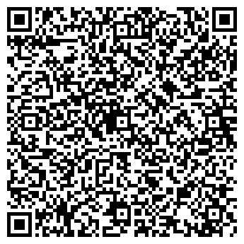QR-код с контактной информацией организации ПРОГРЕСС НТК, ООО