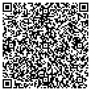 QR-код с контактной информацией организации ОКТАНТ, АОЗТ