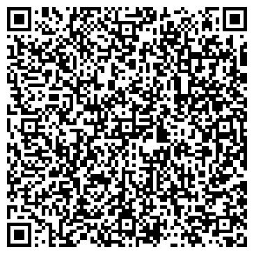 QR-код с контактной информацией организации ФОРВАРД ООО КИРОВСКИЙ ФИЛИАЛ