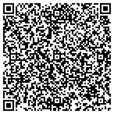 QR-код с контактной информацией организации ГОРНО-ОБОГАТИТЕЛЬНЫЙ КОМБИНАТ, ОАО