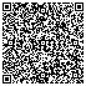 QR-код с контактной информацией организации МИР БЕЗ ГРАНИЦ,