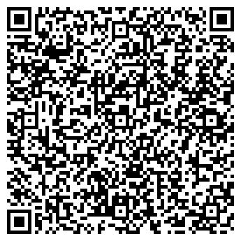 QR-код с контактной информацией организации ПРОМСЕРВИСБАНК ФИЛИАЛ