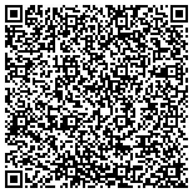 QR-код с контактной информацией организации МОСКОВСКИЙ ГУМАНИТАРНО-ЭКОНОМИЧЕСКИЙ ИНСТИТУТ ФИЛИАЛ
