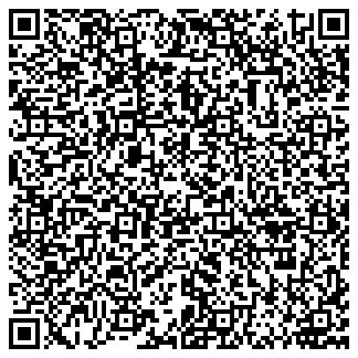 QR-код с контактной информацией организации СЕВЕРО-ЗАПАДНЫЙ БАНК СБЕРБАНКА РОССИИ КАРЕЛЬСКОЕ ОТДЕЛЕНИЕ № 8372 ФИЛИАЛ № 8372/01207
