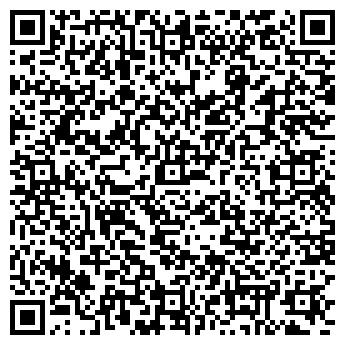 QR-код с контактной информацией организации ОСКАР ПЛЮС ТД, ООО