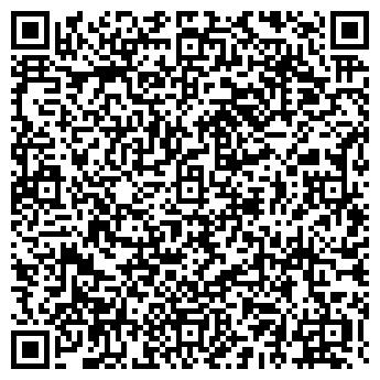 QR-код с контактной информацией организации АВТОТРАНСПОРТ, МУП