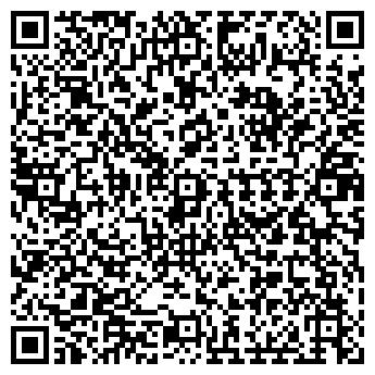 QR-код с контактной информацией организации АВТОБАНК КФ АКБ