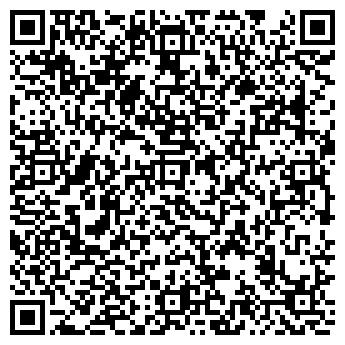 QR-код с контактной информацией организации ВУД МАСТЕР, ООО