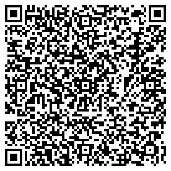 QR-код с контактной информацией организации КРАСНОБОРСКОЕ АО