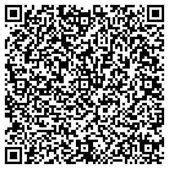 QR-код с контактной информацией организации КРАСНОБОРСКИЙ ЛЕСХОЗ