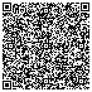 QR-код с контактной информацией организации КРАСНОБОРСКОГО РАЙОНА БОЛЬНИЦА