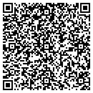 QR-код с контактной информацией организации МИКЛИ, ООО
