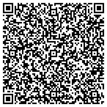 QR-код с контактной информацией организации МЕЖПОСЕЛЕНЧЕСКАЯ ЛОДЕЙНОПОЛЬСКАЯ БИБЛИОТЕКА