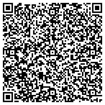 QR-код с контактной информацией организации С. АЛЕХОВЩИНА ПРИЕМНАЯ СЕМЬЯ