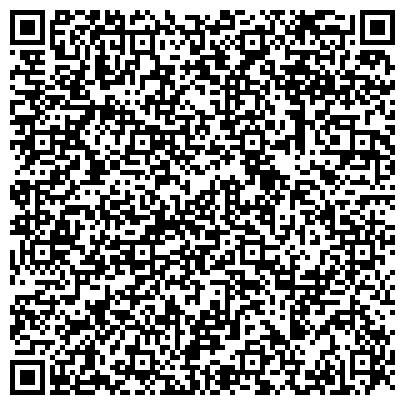 QR-код с контактной информацией организации ГБУ «Лодейнопольский специальный дом-интернат для престарелых и инвалидов
