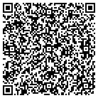 QR-код с контактной информацией организации ЛОДБАЛТЛЕС, ООО