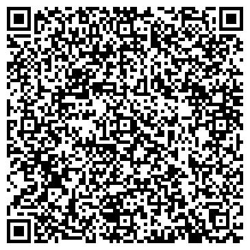 """QR-код с контактной информацией организации ЭКО ферма """"Алёховщина"""""""