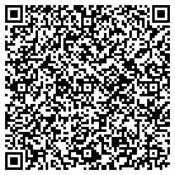 QR-код с контактной информацией организации ГИДРОМАШ, ООО