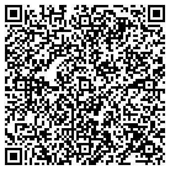 QR-код с контактной информацией организации ПОС. СВИРЬСТРОЙ БИБЛИОТЕКА