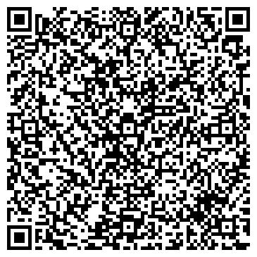QR-код с контактной информацией организации ЛОДЕЙНОПОЛЬСКАЯ ТЕПЛОСЕТЬ