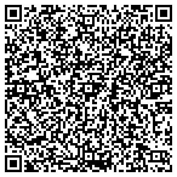 QR-код с контактной информацией организации ДОМОЖИРОВСКИЙ ЛЕСПРОМХОЗ, ОАО