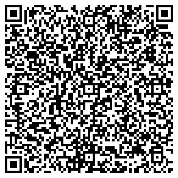 QR-код с контактной информацией организации ПЕТРОУРАЛАЗАВТОСЕРВИС