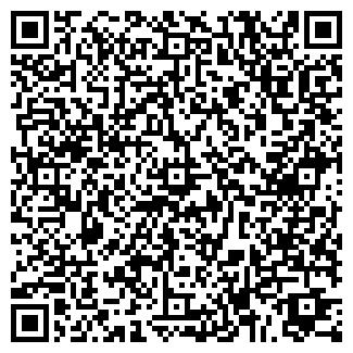 QR-код с контактной информацией организации КРЮС