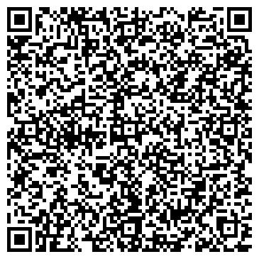 QR-код с контактной информацией организации Отделение почты 186350