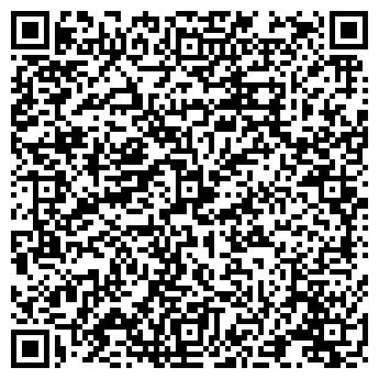 QR-код с контактной информацией организации ЗАО ГЕРД ПРЕДСТАВИТЕЛЬСТВО