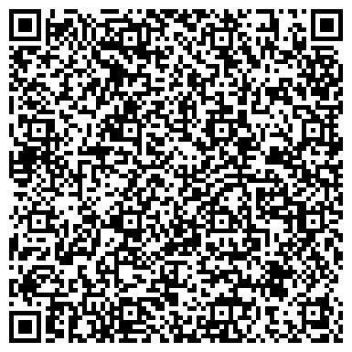 QR-код с контактной информацией организации ПРЕДСТАВИТЕЛЬСТВО ГОСКОМСЕВЕРА РОССИИ ОБЛАСТНОЕ