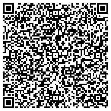 QR-код с контактной информацией организации SCANDSEA INTERNATIONAL AB ПРЕДСТАВИТЕЛЬСТВО