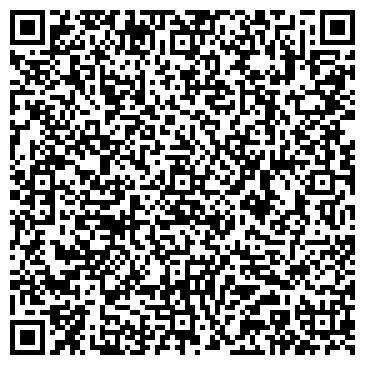 QR-код с контактной информацией организации ДОБРОВОЛЬНОЕ ОБЩЕСТВО ЛЮБИТЕЛЕЙ КНИГИ