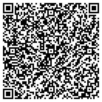 QR-код с контактной информацией организации ДОМ ТЕХНИКИ СОЮЗА НИО РФ