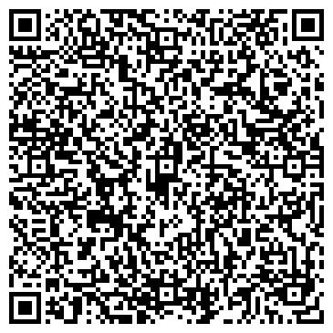 QR-код с контактной информацией организации КОНГРЕСС ЖЕНЩИН КОЛЬСКОГО ПОЛУОСТРОВА