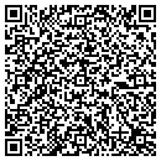 QR-код с контактной информацией организации ОСВОД