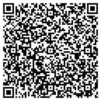 QR-код с контактной информацией организации СУДОРЕММАШ