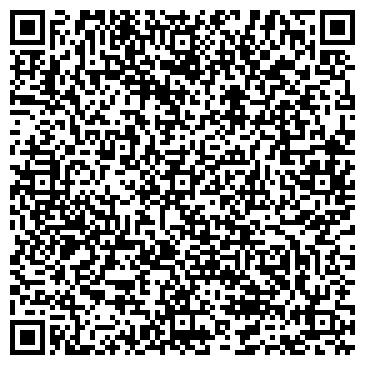 QR-код с контактной информацией организации ДРАМАТИЧЕСКИЙ ТЕАТР СЕВЕРНОГО ФЛОТА