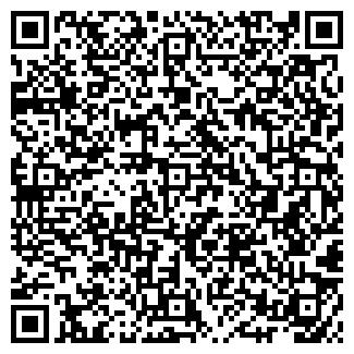 QR-код с контактной информацией организации ОАО НОРД-ЛАДА