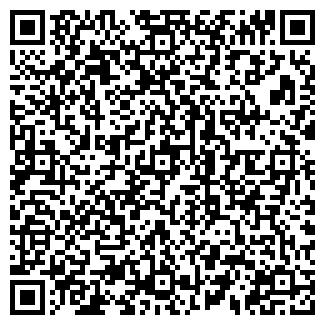 QR-код с контактной информацией организации ЧП РОЩИН А.А.