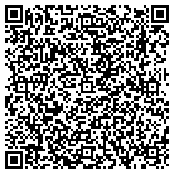 QR-код с контактной информацией организации ТЮНИНГ АВТОСЕРВИС
