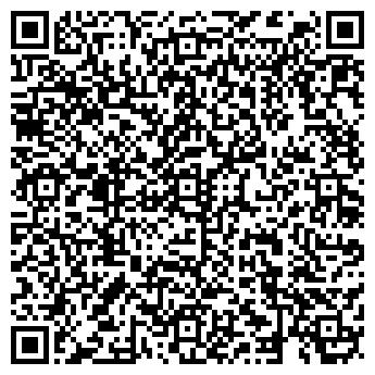QR-код с контактной информацией организации ООО ЮНИОН-АЛАРМ-МУРМАНСК