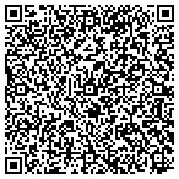 QR-код с контактной информацией организации ПЛАТНАЯ АВТОСТОЯНКА ОБЛАСТНОГО УПРАВЛЕНИЯ ВОИ
