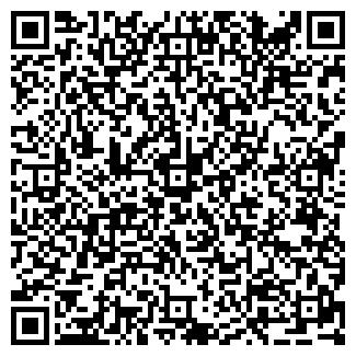 QR-код с контактной информацией организации ПУСТОЗЕРСКИЙ КИП МУЗЕЙ
