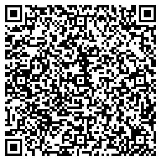 QR-код с контактной информацией организации ЖИЛИНСКОЕ, ЗАО