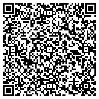 QR-код с контактной информацией организации АЙВИС